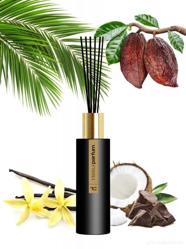 Interiérový parfém Coco dream 80ml Dedra