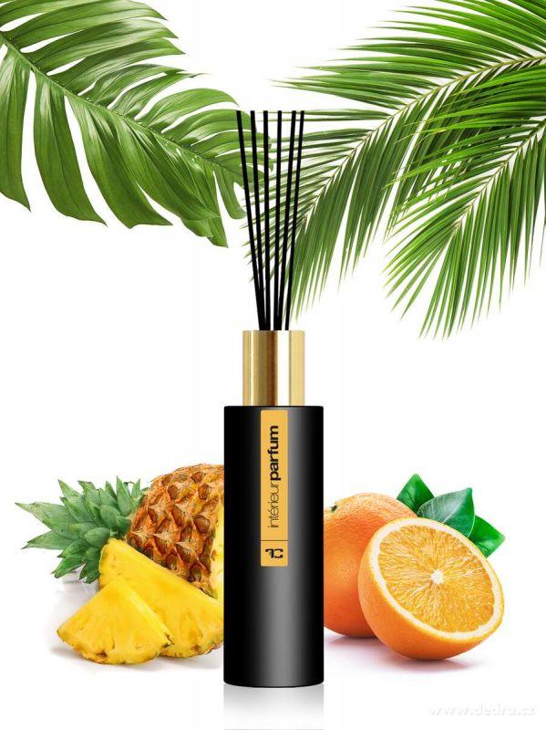 Interiérový parfém Fruits de Bali 80ml Dedra
