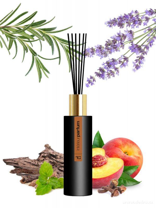 Interiérový parfém Nuit de Madagascar 80ml Dedra