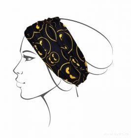 Multifunkční šátek nejen na sport - rebelito Dedra