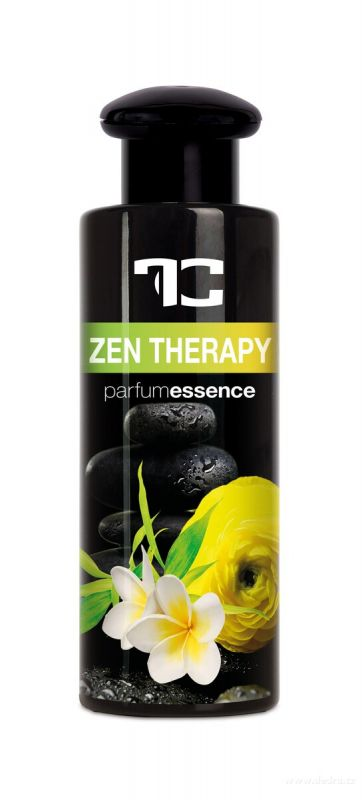PARFUM ESSENCE zen therapy, parfémová esence, 100 ml Dedra