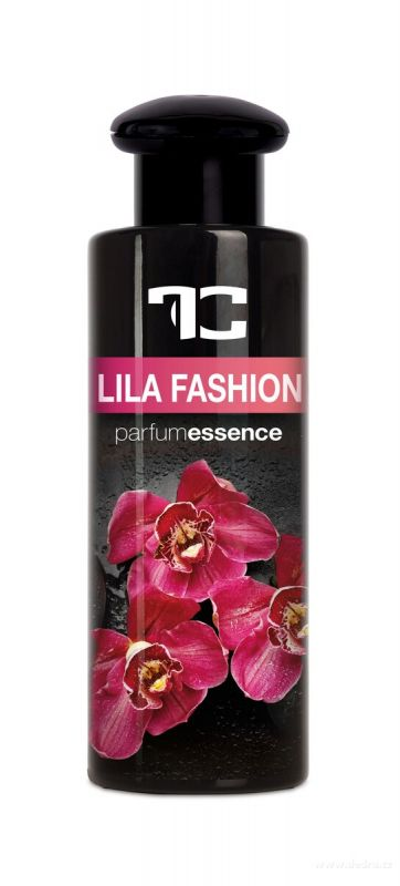 PARFUM ESSENCE lila fashion, parfémová esence, 100 ml Dedra