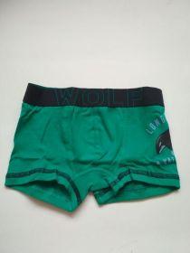 Chlapecké trenkoslipy/boxerky Wolf, vel.98/104