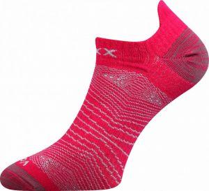 Dámské sportovní ponožky Rex 01 mix B - mailnová Voxx