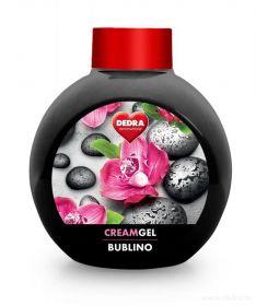 Krémové mýdlo BUBLINO CREAMGEL 500ml - lila fashion, bez pumpičky