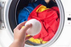 Přírodní vlněné koule do sušičky prádla, SUŠIČKOKOULE 3ks Dedra