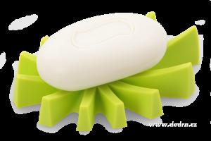 Mýdlovník (mýdlenka) - zelený Dedra