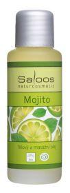 Saloos Bio tělový a masážní olej - Mojito 50ml