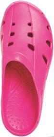 Pantofle AERO, vel. 39 - růžová