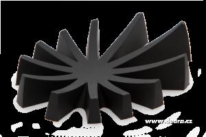 Mýdlovník (mýdlenka) - černý