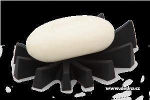 Mýdlovník (mýdlenka) - černý Dedra