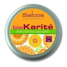 Saloos Bio Karité balzám - Měsíčkový 250ml