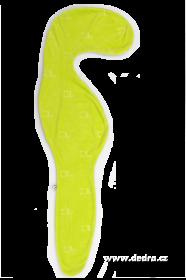 ANATOMIXX Tulítko mořský koník - náhradní potah zelený