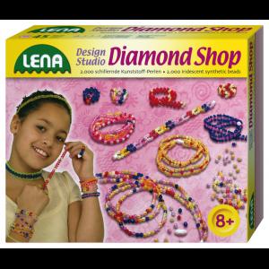 Diamantový butique LENA