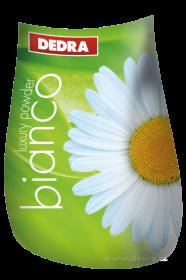 Prací prášek na bílé prádlo BIANCO 1,25kg
