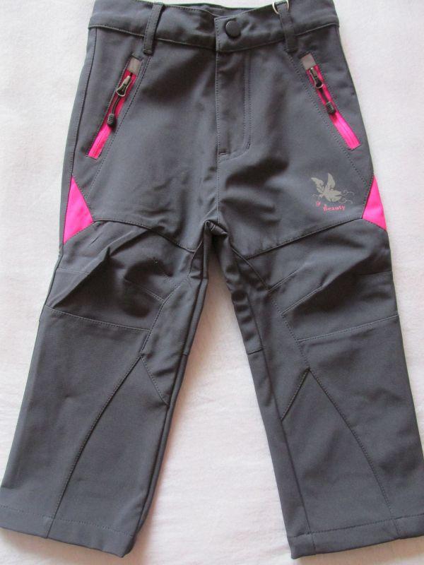 Softshellové kalhoty Kugo, vel. 86